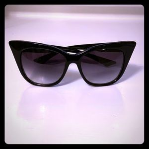 Dita Cateye Sunglasses